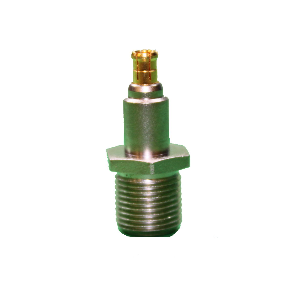 B&L Coaxial Connectors - Products - MCX Connector